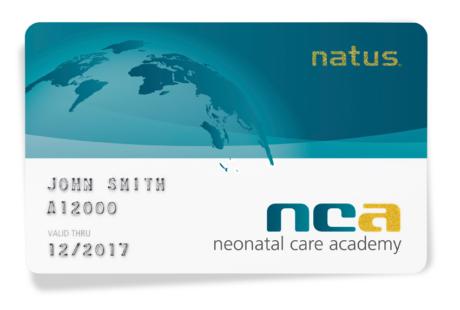NCA-card