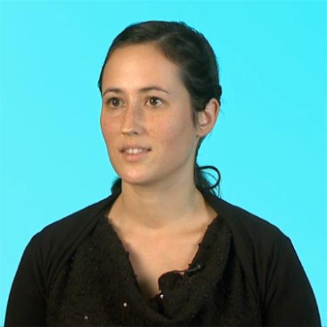 Profile picture of DKKS Debora Malarek